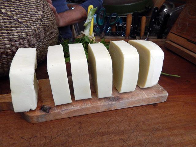 fabrication savon roquecave